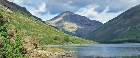 Stay and experience the most stunning scenery in the Wasdale Valley